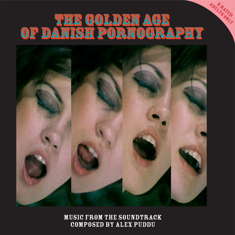 The Golden Age Of Danish Pornography 70 74   Light In The