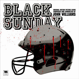 Black Sunday (Original Motion Picture Soundtrack)