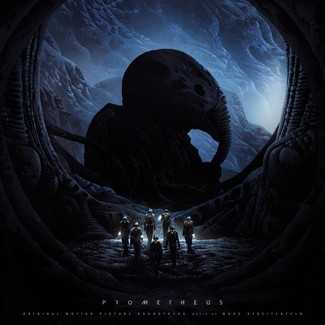 Prometheus (Original Soundtrack)