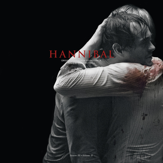 Hannibal Season 3 Volume 2 (Original Soundtrack)