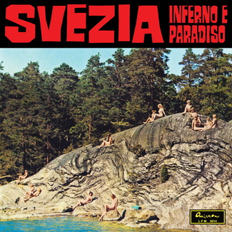 Svezia Inferno e Paradiso (Original Motion Picture Soundtrack)