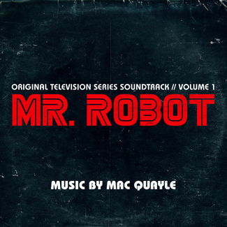Mr. Robot Season 1 Volume 1 (Original Soundtrack)