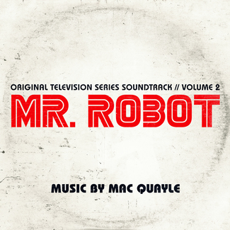 Mr. Robot Season 1 Volume 2 (Original Soundtrack)