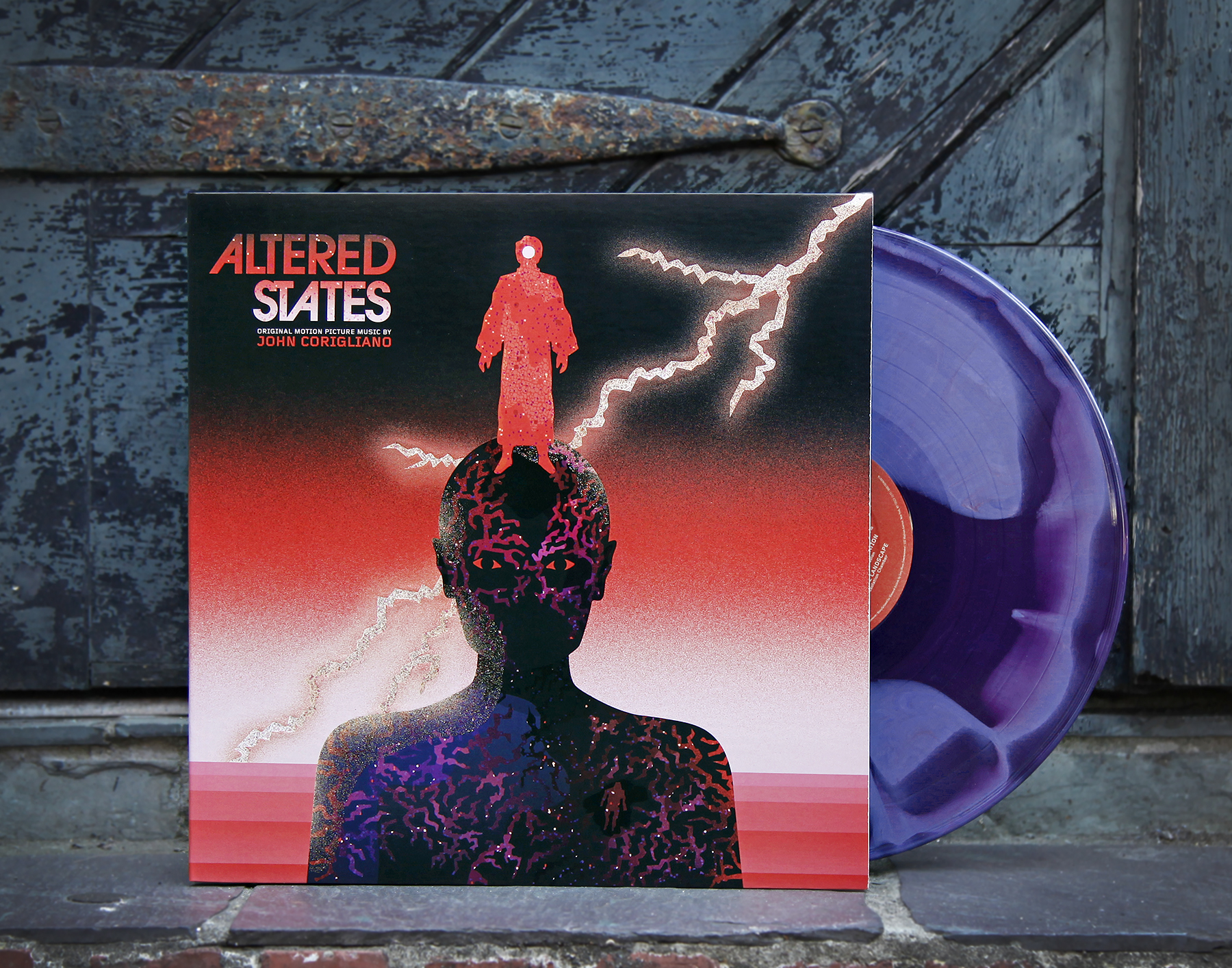 Altered States (1980 Original Soundtrack)