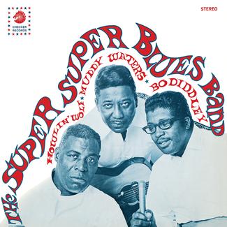 Howlin' Wolf, Muddy Waters, & Bo Diddley