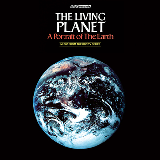 The Living Planet (1984 Original Soundtrack)