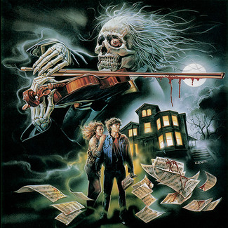 Paganini Horror (1989 Original Soundtrack)