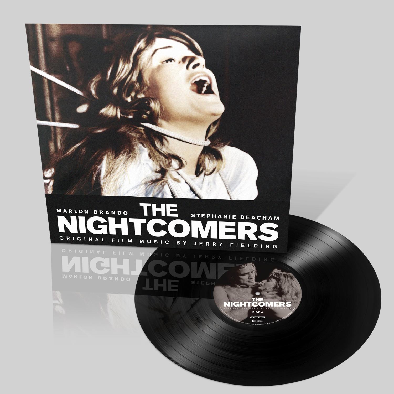 The Nightcomers (1971 Original Soundtrack)