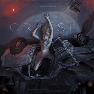Crash (1996 Original Soundtrack)