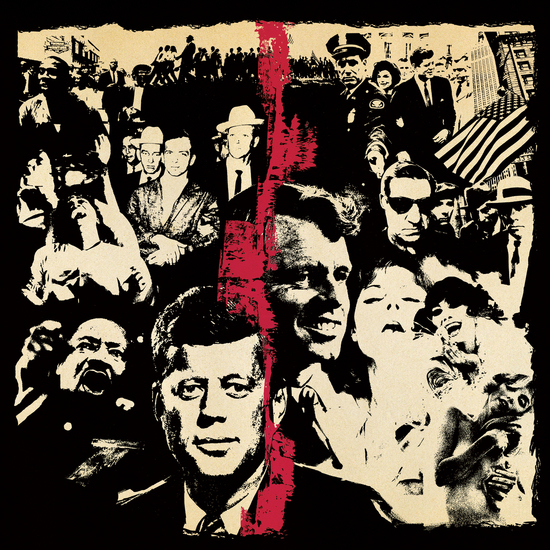 the assassination of jfk A detailed look at the assassination of jfk that includes images, quotations and the main facts of the event.
