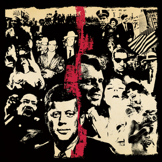The Ballad Of JFK - A Musical History Of The John F. Kennedy Assassination (1963-1968)
