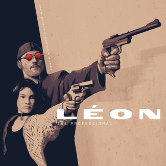 Léon: The Professional (1994 Original Soundtrack)