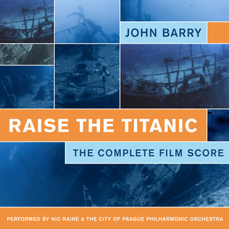 Raise The Titanic (1980 Original Soundtrack)
