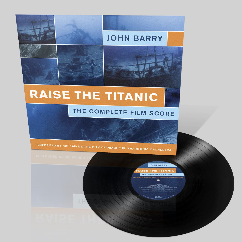 Raise The Titanic (1980 Original Soundtrack)