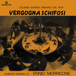 Vergogna Schifosi (1969 Original Soundtrack)