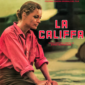 La Califfa (1970 Original Soundtrack)