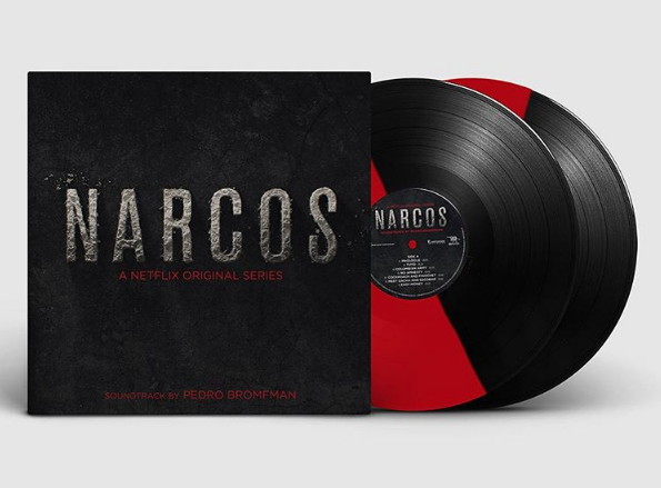 Narcos Season 1 (Original Soundtrack)