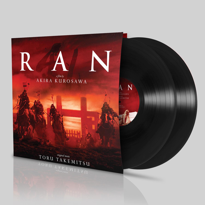 Ran (1985 Original Soundtrack)