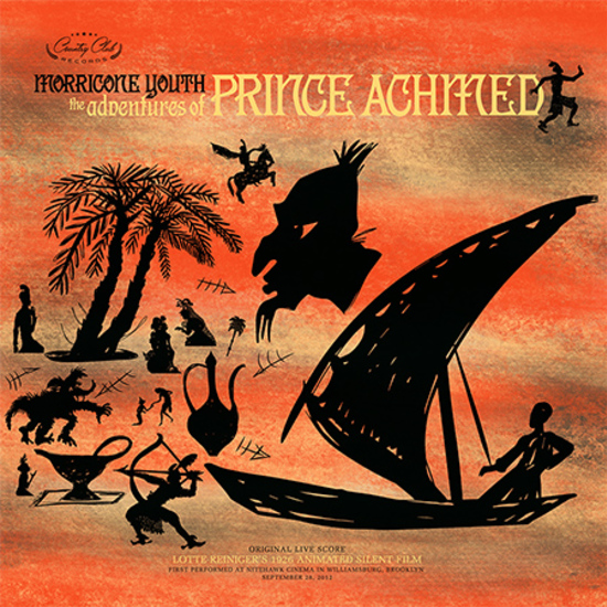 Subscene the adventures of prince achmed (die abenteuer des.