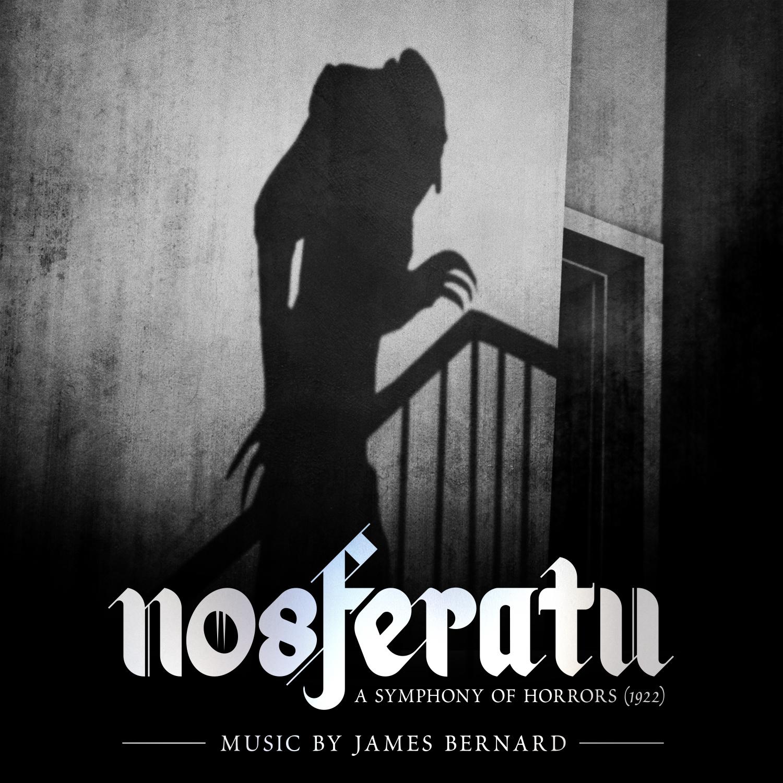 Nosferatu (1997 Original Soundtrack) | Light In The Attic Records