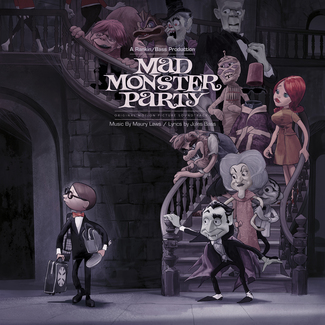 Mad Monster Party (1967 Original Soundtrack)