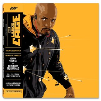 Luke Cage (Original Soundtrack)
