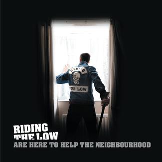 Are Here To Help The Neighbourhood