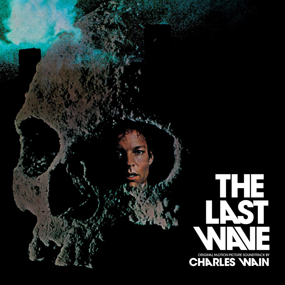 The Last Wave 1977 Original Soundtrack Light In The