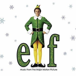 Elf (Original Soundtrack)