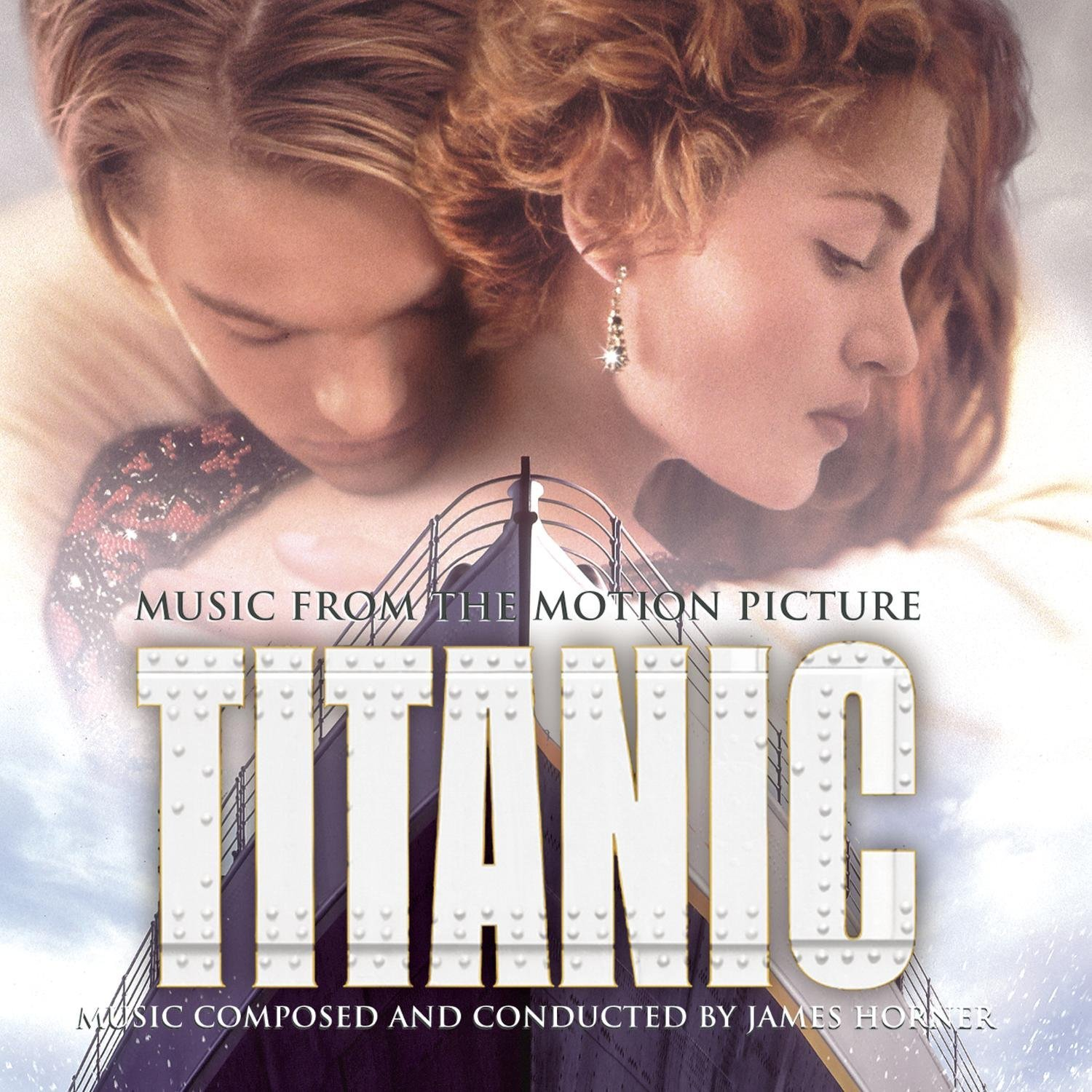 Titanic 1997 Original Soundtrack Light In The Attic