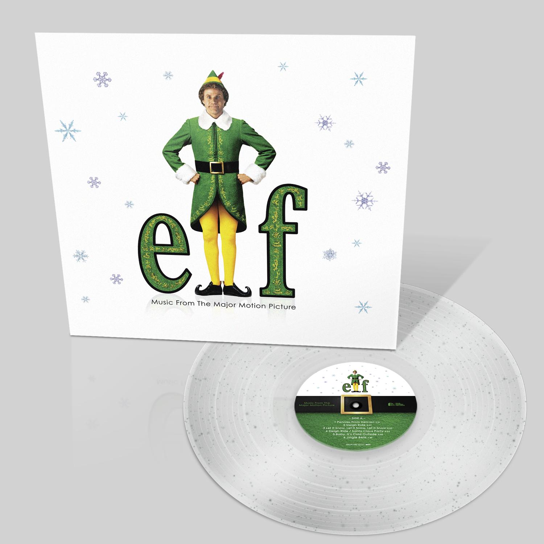 Elf (Original Soundtrack)