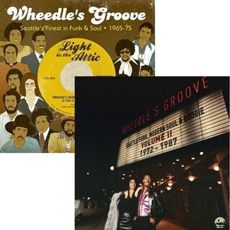 Seattle Funk & Soul Bundle