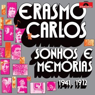 Sonhos E Memórias 1941-1972