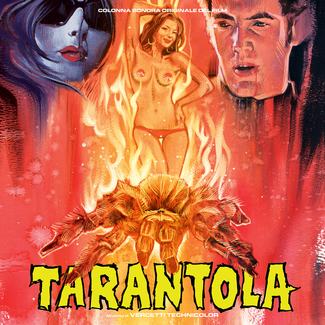 Tarantola (Original Soundtrack)