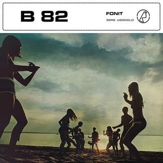 B82 - Ballabili Anni 70 (Underground)