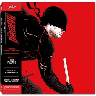 Daredevil, Season One (Original Soundtrack)
