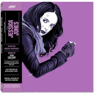 Jessica Jones, Season One (Original Soundtrack)