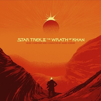 Star Trek II: The Wrath Of Khan (Original Soundtrack)