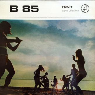 B85 - Ballabili Anni 70 (Pop Country)