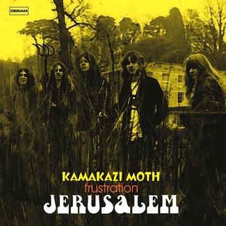 Kamakazi Moth/Frustration