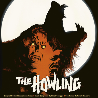 The Howling (1981 Original Soundtrack)