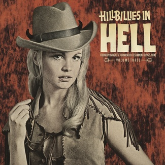 Hillbillies In Hell Vol. 3