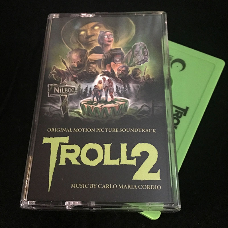 Troll 2 (1990 Original Soundtrack)