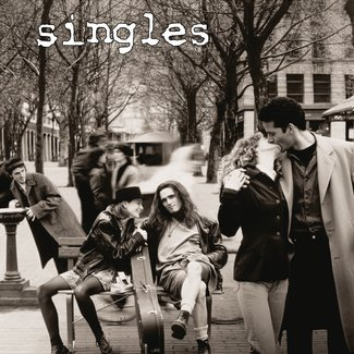 Singles (1992 Original Soundtrack)