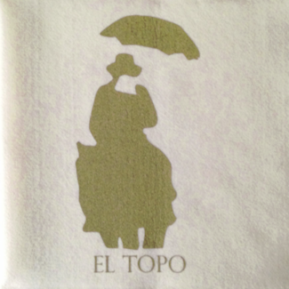 El Topo (1971 Original Soundtrack)