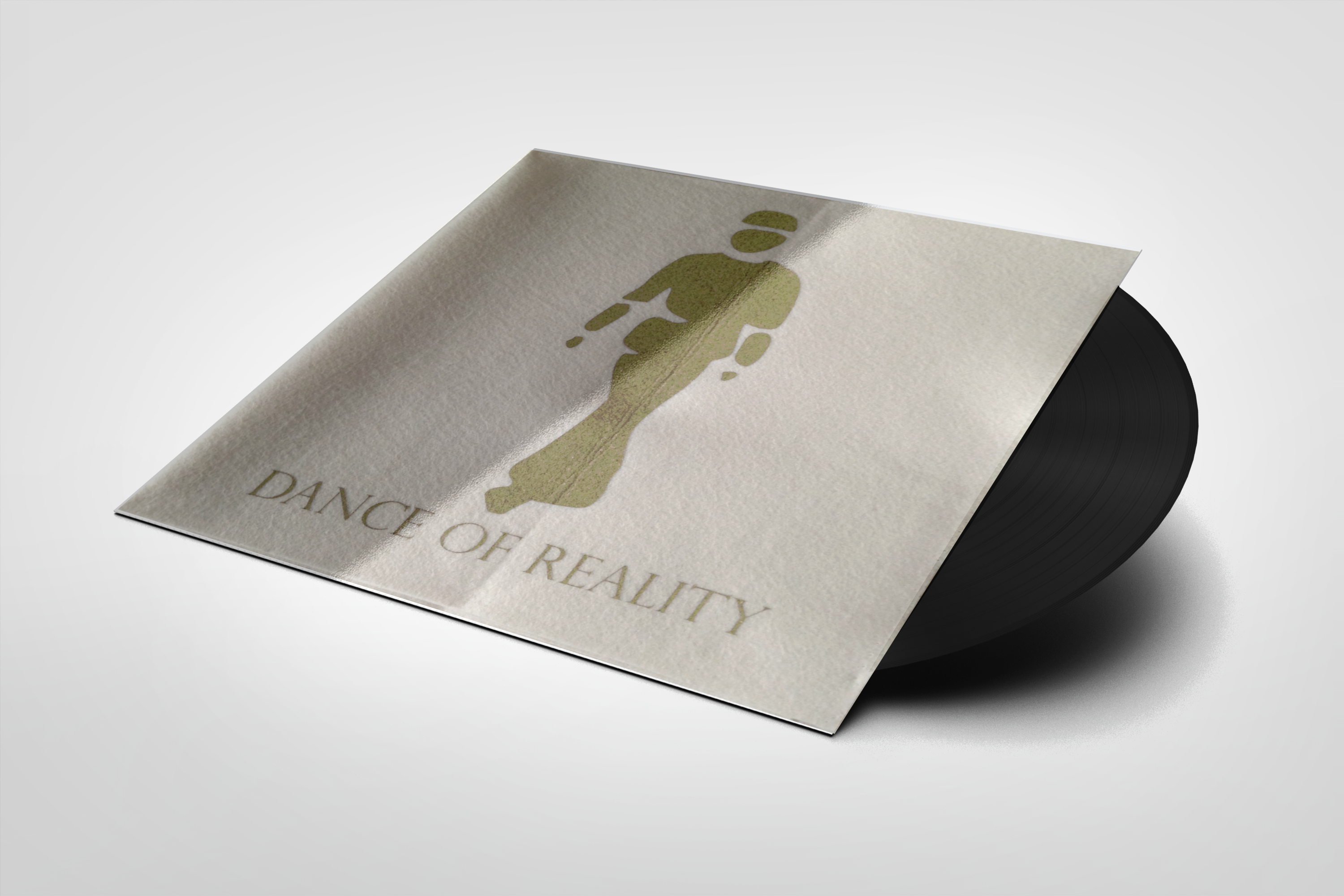 Dance Of Reality (2013 Original Soundtrack)