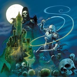 Castlevania 2: Simon's Quest (1987 Original Soundtrack)