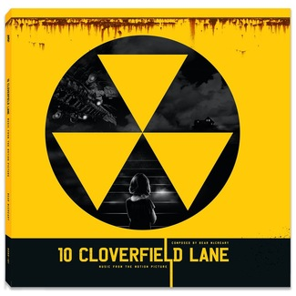 10 Cloverfield Lane (2016 Original Soundtrack)