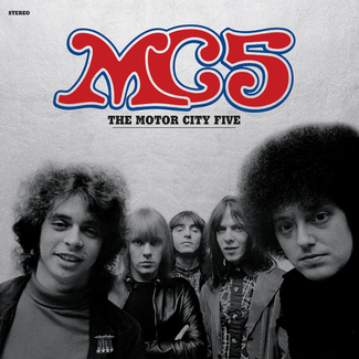 The Motor City Five