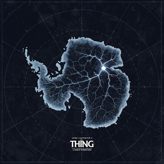 The Thing (1982 Original Soundtrack)